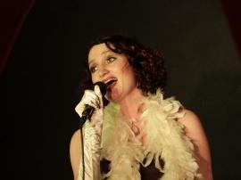 Jana Lady Lou - Burghausen 2009
